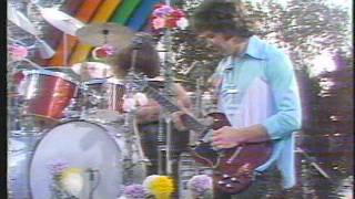 Black Sabbath / War Pigs / 1974 California Jam