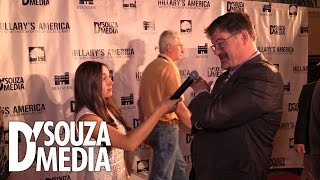 RNC Red Carpet: Jonah Goldberg Interview