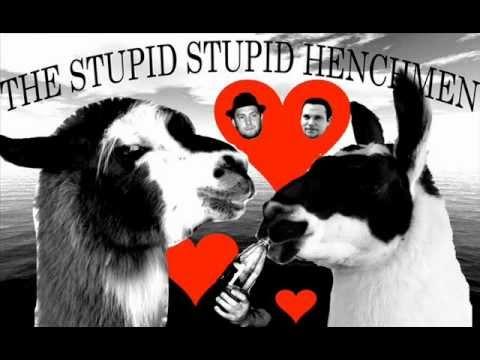 The Stupid Stupid Henchmen- Drawn To Isolation