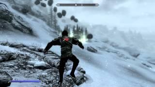 Skyrim: Uchiha Clan Mod. Path of Madara