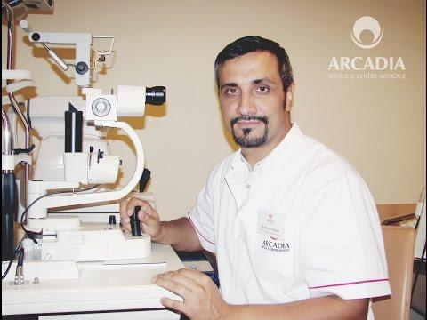 Dezvoltarea profesională a oftalmologilor