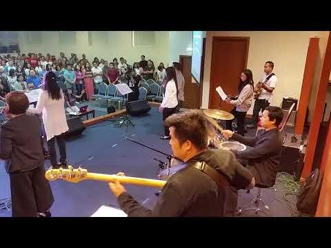 Anthem of Grace - FCC Abu Dhabi City