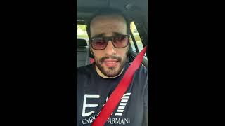 تامر حسني - مبطلناش احساس تحميل MP3