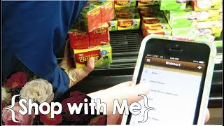 Shopping on a New Budget ║ Large Family Shop with Me │ Feb. 2019