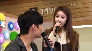 Dream High 2 OST  8] Jiyeon - Day after Day (하루하루