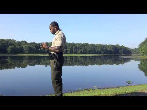 Federal Wildlife Officer - Career Spotlight