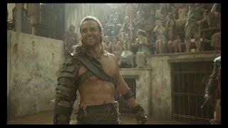 Спартак: Боги арены / Ганник / Spartacus: Gods of the Arena / Gannicus