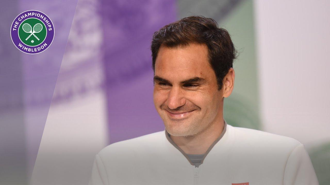 """Роджер Федерер: """"Что общего между этим финалом и финалом против Надаля в 2008 году? Я проиграл оба матча"""""""