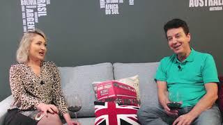 Entrevista - Lmtour   Acontece