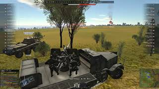 This ESP/Auto-Aim HACK is Getting Fucking Old ( War Thunder )