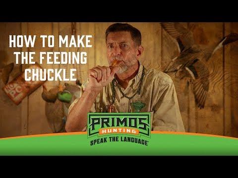 The Feeding Chuckle video thumbnail