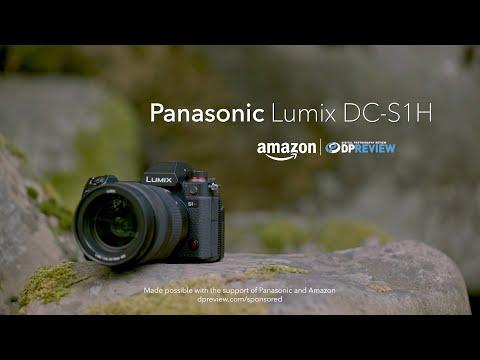 External Review Video UonUQnTpQm8 for Panasonic Lumix DC-S1H Full-Frame Camera