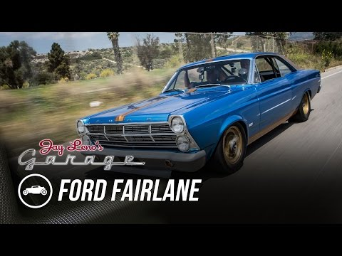 Download 1967 Ford Fairlane - Jay Leno's Garage HD Mp4 3GP Video and MP3