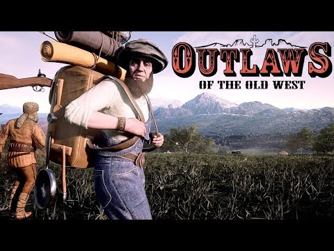 Outlaws of the Old West Livestream! [jeht los]