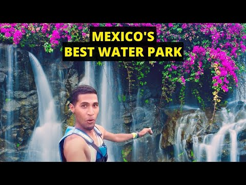 Xel-Ha Park Mexico | SHAFEENTV