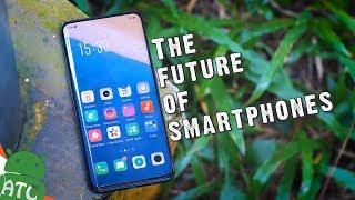 ATC Presents - future of smartphones feat X !