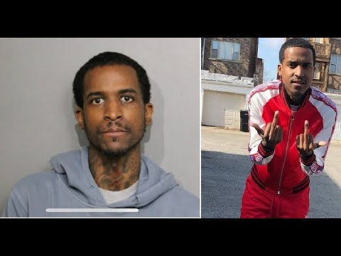 Lil Reese Arrested for Giving his Girlfriend ANOTHER 3hunna Combo….He Claims this is all CAP!!!!