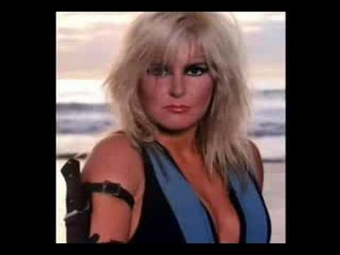 Little Too Early - Lita Ford