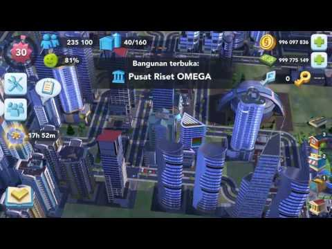 🥇 SimCity BuildIt - Gameplay Walkthrough Part 14 - Level 13