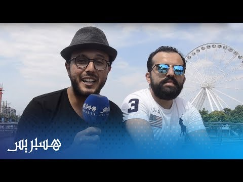 العرب اليوم - شاهد: les inqualifiables من كندا تكشف أسرار