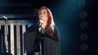 Wynonna Judd: Gillian Welch Cover - Elvis Presley Blues