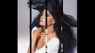 Diana Ross Love on the line best quality