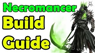 Skyrim Remastered: Best Necromancer MAGE BUILD, 100+ Undead Army Followers (Conjuration Builds)