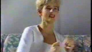 Julia Fordham Interview