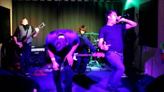All Who Defy - The Iliad (live) New Song