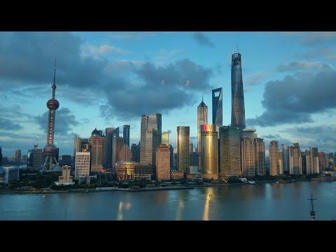 Как построили Шанхайскую башню - Документальный фильм