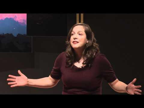 Sarah Stuteville - Journalism Revived