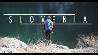 Slovenia 2019  // Kong - Bonobo