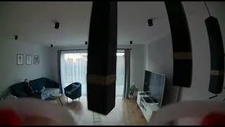 Mobula 6hd, precision fpv flying