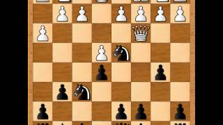 Defenses and Traps Against the Scholar's Mate (4 Move Checkmate)