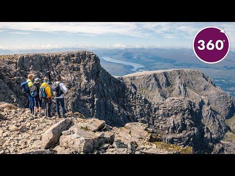 Climb Ben Nevis | 360