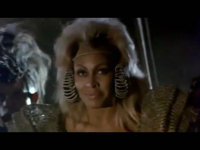 Mad Max: Beyond Thunderdome (1985) - Movie Trailer