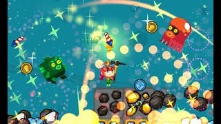 POCKET MINE 3 Android / iOS Gameplay Video