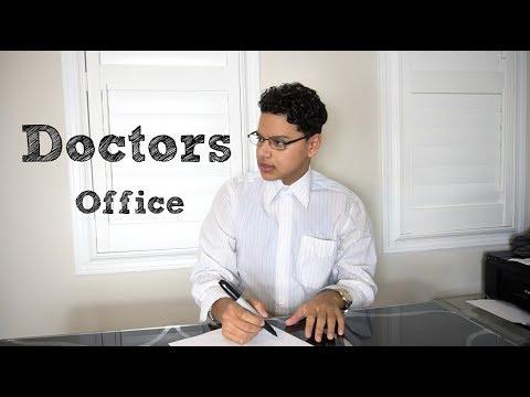 mp4 Doctors Offices, download Doctors Offices video klip Doctors Offices
