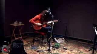 Kurt Vile - Wakin on a Pretty Day (live on Sound Opinions)