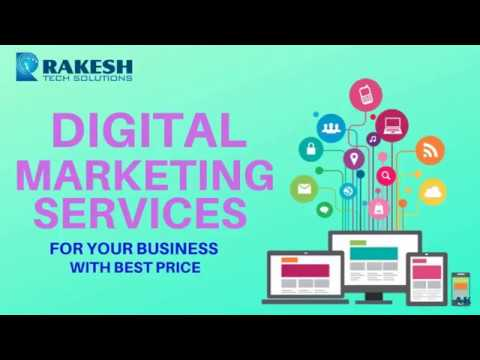 Digital Marketing Service Agency With Best Price For Your Business In Gachibowli Hyderabad