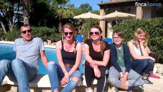 Video Christoph und Familie