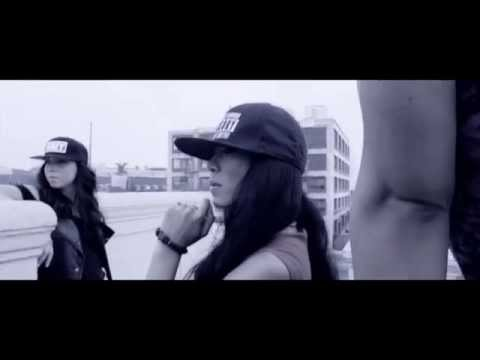 """Mila J A.K.A. Japollonia """"Blinded"""" Official Music Video"""