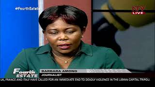 FOURTH ESTATE: Is the media providing adequate analysis about the current political standoff?