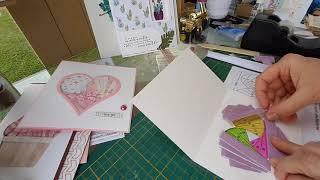 Technique Iris Folding
