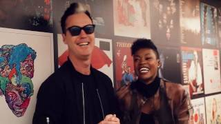 Fitz and the Tantrums - Track by Track (Run It)