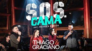 Thiago e Graciano - SOS Cama part. Maiara e Maraisa   DVD Como Tem Que Ser