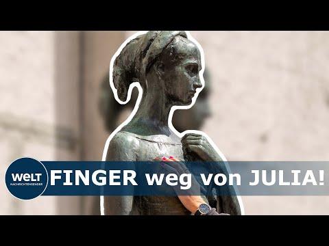 Regensburg egyetlen tőke