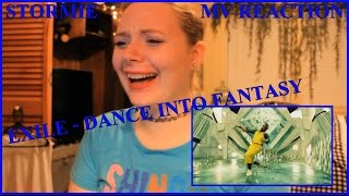 [☂]EXILE - DANCE INTO FANTASY [ MV REACTION ]
