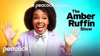 Picture of a TV show: The Amber Ruffin Show