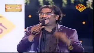 Gambar cover Ajay-Atul Live | Telugu Movie Song | Zee Marathi